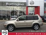2006 Nissan X-Trail LE, LEATHER, ROOF, in Burlington, Ontario