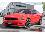 2012 Ford Mustang Base 2D Coupe in Mississauga, Ontario