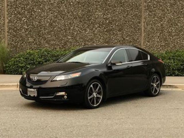 2012 Acura TL SH AWD at in North Vancouver, British Columbia