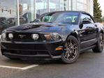 2011 Ford Mustang GT 2dr Convertible in Kamloops, British Columbia
