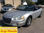 2006 Chrysler Sebring Touring in Chateauguay, Quebec