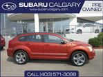2010 Dodge Caliber SXT in Calgary, Alberta
