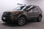 2015 Ford Explorer XLT FWD 4dr XLT in Newmarket, Ontario