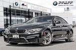 2017 BMW M4           in Mississauga, Ontario