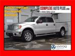 2011 Ford F-150 XTR 4x4 SuperCrew 5.0L Crew Cab *Marchepied in Saint-Jerome, Quebec