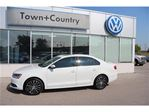 2014 Volkswagen Jetta Highline 1.8T 6sp at w/Tip in Markham, Ontario