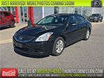 2011 Nissan Altima 2.5 SL   Sunroof, Leather Htd Seats, Bose in Ottawa, Ontario