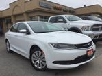 2015 Chrysler 200 LX-BLUETOOTH-GREAT ON GAS in Huntsville, Ontario