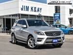 2014 Mercedes-Benz ML550 ML 350 BlueTEC 4MATIC in Ottawa, Ontario