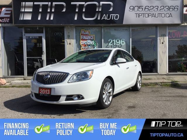 2013 BUICK VERANO Convenience ** Remote Start, Bluetooth, Backup  in Bowmanville, Ontario
