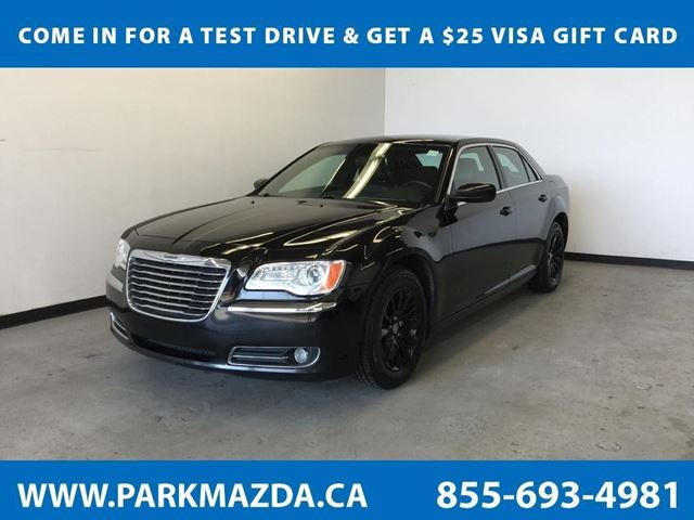 2014 CHRYSLER 300 Touring in Sherwood Park, Alberta
