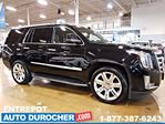 2015 Cadillac Escalade LUXURY - 4X4 - AUTOMATIQUE - TOUT n++QUIPn++ - CUIR in Laval, Quebec