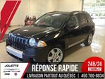 2008 Jeep Compass Limited, 4X4, TOIT,MAG,FOG,Dn++MARREUR in Joliette, Quebec