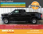 2016 GMC Sierra 1500 WT 5.3L 8 CYL AUTOMATIC 4X4 EXTENDED CAB in Middleton, Nova Scotia