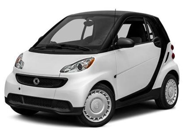 2015 SMART FORTWO - in Coquitlam, British Columbia