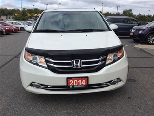 2014 honda odyssey touring rear dvd heated seats for 2014 honda odyssey for sale