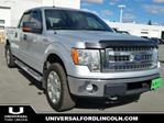 2013 Ford F-150 XLT - Bluetooth - SiriusXM in Calgary, Alberta
