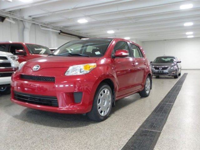 2012 SCION XD Automatic in Calgary, Alberta