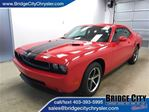 2010 Dodge Challenger - V6, Low Km's! Leather, Heated Seats! in Lethbridge, Alberta