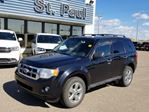 2010 Ford Escape XLT Automatic in St Paul, Alberta