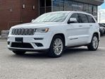2018 Jeep Grand Cherokee Summit in Concord, Ontario