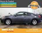 2009 Nissan Altima S 2.5L 4 CYL CVT FWD 2D COUPE in Middleton, Nova Scotia