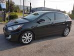 2012 Hyundai Accent SE, AUTOMATIC, SUNROOF, BLUETOOTH, ALLOYS, ONLY 115 KMS in Ottawa, Ontario