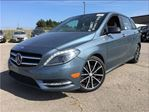 2013 Mercedes-Benz B-Class Sports Tourer LEATHER PANORAMIC SUN ROOF in St Catharines, Ontario