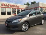 2014 Toyota Matrix CRUISE CONTROL, BLUETOOTH, KEYLESS ENTRY in Toronto, Ontario