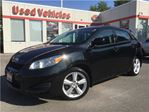 2010 Toyota Matrix XR- ALLOYS, POWER WINDOWS, KEYLESS ENTRY in Toronto, Ontario
