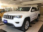 2017 Jeep Grand Cherokee Limited..$279 b/w+hst..$0 down..96m..4.9% in Toronto, Ontario