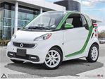2014 Smart Fortwo Electric Drive Passion in Mississauga, Ontario