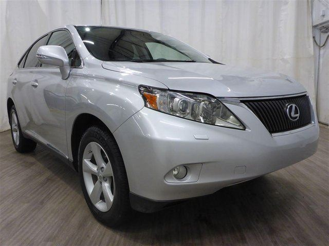 2012 LEXUS RX 350 Base in Calgary, Alberta