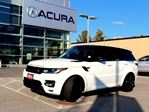 2015 Land Rover Range Rover Sport V8 Supercharged Autobiography Dynamic in Surrey, British Columbia