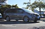 2013 Toyota Sienna SE in Richmond, British Columbia