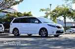 2015 Toyota Sienna SE in Richmond, British Columbia