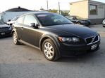 2010 Volvo C30 Premium LEATHER ,SUN ROOF in Oakville, Ontario