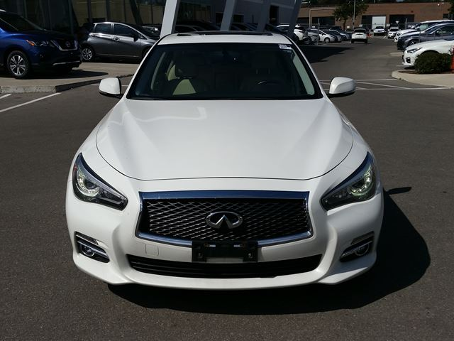 2015 infiniti q50 sport mississauga ontario car for sale 2873204. Black Bedroom Furniture Sets. Home Design Ideas