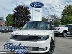 2017 Ford Flex Limited in Port Perry, Ontario