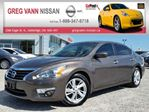 2014 Nissan Altima 2.5 SV w/NAV,climate,heated seats,rear cam,sunroof in Cambridge, Ontario