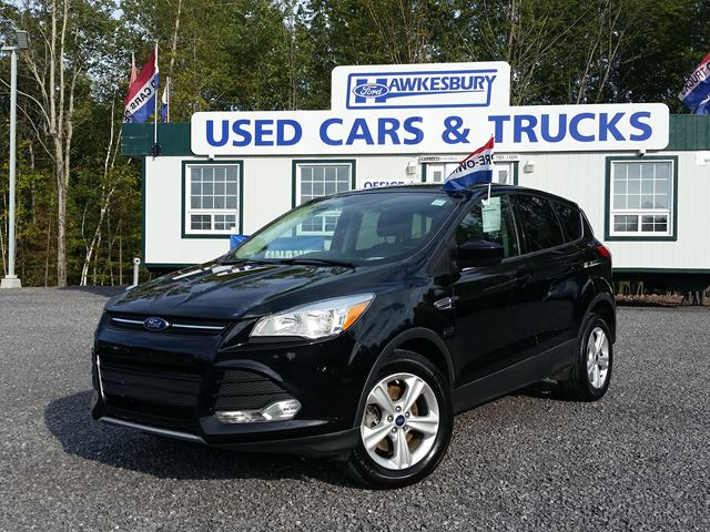 2016 Ford Escape SE in Hawkesbury, Ontario