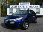 2014 Ford Edge SEL in Hawkesbury, Ontario