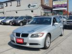 2006 BMW 3 Series 325 i Sharp in Scarborough, Ontario