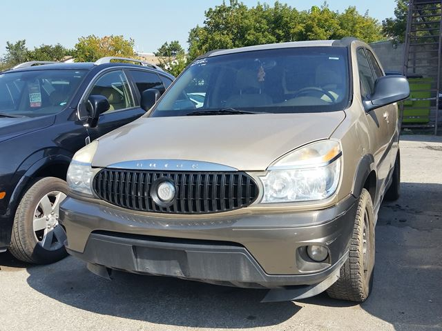 2005 BUICK RENDEZVOUS CX-ready for winter in Scarborough, Ontario