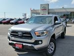 2017 Toyota Tacoma SR5 in Lindsay, Ontario