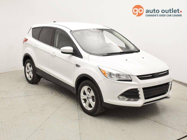 2013 FORD ESCAPE SE 4x4 in Red Deer, Alberta