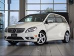 2014 Mercedes-Benz B-Class B250 Sports Tourer in Kelowna, British Columbia