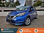 2017 Nissan Versa 1.6 SV in Richmond, British Columbia