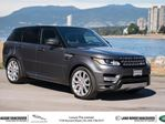 2017 Land Rover Range Rover Sport V8 Supercharged Autobiography Dynamic in Vancouver, British Columbia