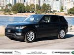 2016 Land Rover Range Rover Sport V6 HSE in Vancouver, British Columbia